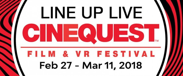 Latino Cinema and Artists Take Center Stage  at Cinequest Film & VR Festival
