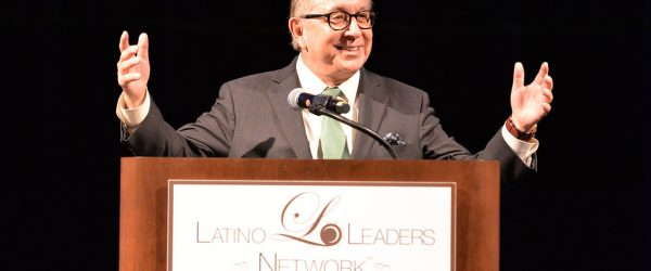 53rd Latino Leaders Network Luncheon Brings Local Leaders Together in San Jose